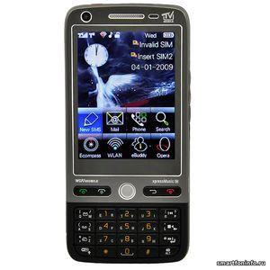 Sony Ericsson C9000 2Sim+Tv