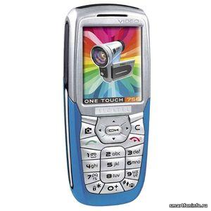 модель Alcatel One Touch 756